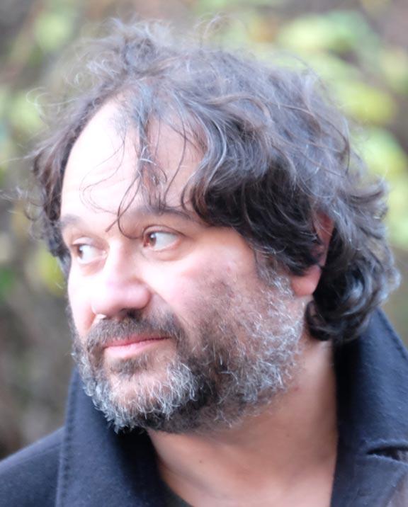 Cinema - Claudio Quinzani - Attore fuori campo