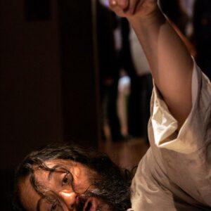 """ATTIVITA' """" NON FARE LO STRUZZO """". MUSEO DI SCENZE NATURALI. FOTO: © HUGO MUNOZ"""