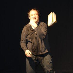 Libri scritti da Claudio Quinzani - scrittore 03