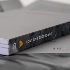 Libri pubblicati - Contiene Succedanei