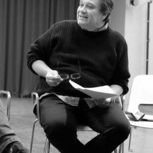 Recensioni di teatro - Claudio Quinzani